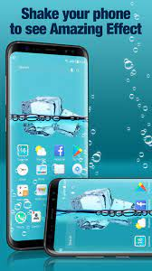 iDrink Ice Water Live Wallpaper & ...