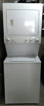 washer dryer combo unit. Frigidaire Stackable Washer And Dryer Introduction How To Fix A Squeaky . Combo Unit