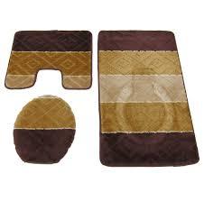 burdy and gold bathroom rugs rug sets home 654x658 mega