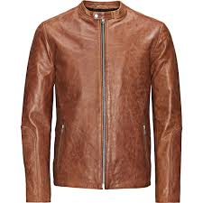 soft goat leather jacket for mens