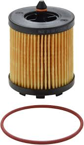 Amazon.com: Bosch D3324 Distance Plus High Performance Oil Filter ...