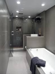 bathrooms ideas. Modern Bathroom Ideas Glamorous Ff Grey Tile Bathrooms Small White I