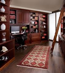 Amazing Of Cherry Wood Office Furniture Home Office In Cherry Wood