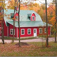 1 How To 10x14 10x10 Shed Plans Gambrel Roof 95043  VashersyGambrel Roof Plans
