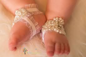 40 cute diy baby barefoot sandals 2016 uk fashion