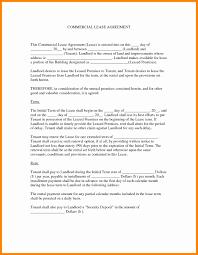 12 New Rental Lease Agreement Arizona Worddocx