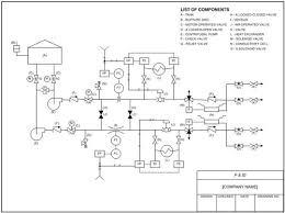 piping instrument diagram charles black associates inc piping instrument diagram charles black associates