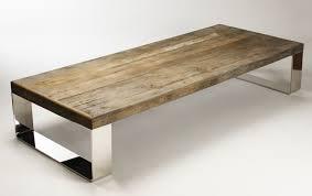 darren cofffee table