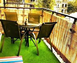 apartment patio privacy ideas. Delighful Privacy Apartment Patio Privacy Ideas Balcony Creative Of  Fence Landscaping Gardening  Inside R