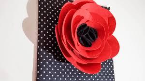 on 3d wall art decor diy with 3d wall art diy flower wall decor handiworks 80 youtube