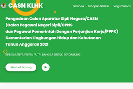 Gaji pt cabinindo putra indonesia. Cpns Polisi Kehutanan Untuk Lulusan Smk Di Klhk Berapa Gajinya Halaman All Kompas Com
