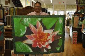 Quilts – Photo | Mosaic Photo Arts & Quilts | Page 2 & Here I am in Olde City ... Adamdwight.com