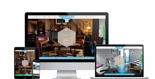 Best Hotel Website Design 2018 And The Winner Of Best Hotel Website Is Avvio The