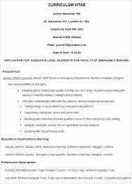 Resume Template For Teens Magnificent Resume Template For Teens Curriculum Vitae Template Student Example
