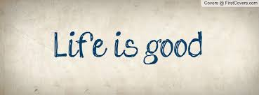 Life Is Good Facebook Quote Cover 40 Auction Ideas Mesmerizing Live Is Good