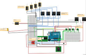 wiring diagram land drone team six