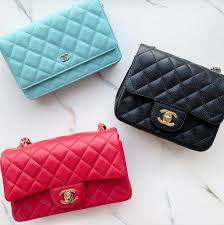 Best Purse Light The Best First Chanel Bag Chase Amie