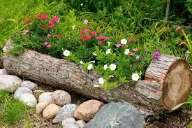 Image result for creative garden ideas