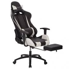office recliner chair.  Chair Office Chair Highback Recliner Computer On F