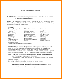 Advertising Resume Objective Examples Job Resumes Advertising