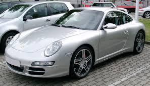 File:Porsche Carrera 4S front 20080519.jpg - Wikimedia Commons