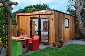 office in the garden. Office In The Garden E