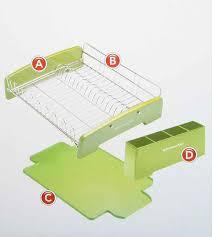 10 photos to kitchenaid dish drying rack