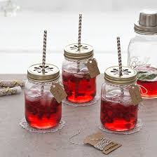 Decorating Jelly Jars Garden party ideas Jar Gardens and Room ideas 32