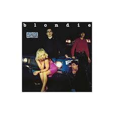 <b>Blondie</b> - <b>Plastic Letters</b> (Vinyl) : Target