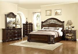 wood and iron bedroom furniture. Humble Abode Furniture Wood Iron Bed In Pine Black For And Metal Bedroom Reviews