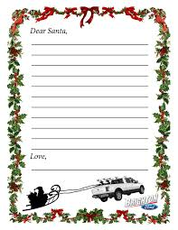 to the letter to santa right on the image and choose save image as a picture then print write your letter to santa and drop off in our