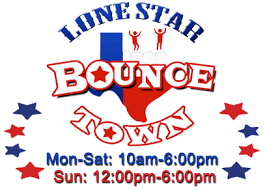 Lone Star Bounce Town | Your Indoor Family Fun Place
