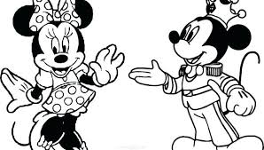 Mickey Mouse 1st Birthday Coloring Pages Cake Baby Free Delectable
