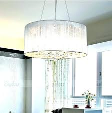 crystal drum shade chandelier drum shade crystal chandelier drum crystal chandelier cut crystal modern drum shade crystal drum shade chandelier