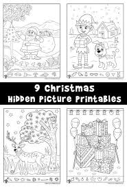 Free printable hidden picture puzzles and worksheets. Christmas Hidden Pictures Printables For Kids Woo Jr Kids Activities