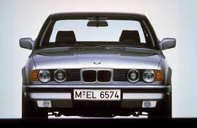 BMW Convertible how much is a bmw 525i : History of the BMW 5 Series