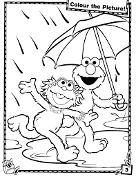 Small Picture 17 best elmo images on Pinterest Sesame streets Colouring pages