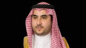 الأمير خالد بن سلمان: تعاوننا مع الأمم المتحدة مستمر لإحلال السلام في اليمن  - صحيفة صدى الالكترونية