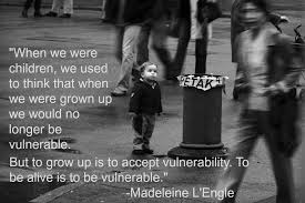 Vulnerability and authenticity: the courage to take off the mask ... via Relatably.com