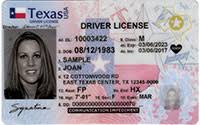 Federal Real ID Act - TxDPS
