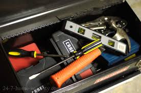 diy home security system installation tools