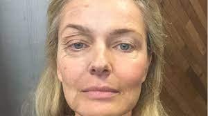 Paulina Porizkova, 54, says she wants ...