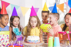 kids birthday party places in atlanta