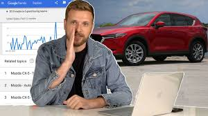 2019 <b>Mazda CX</b>-<b>5</b> Signature: Your Questions Answered