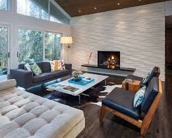 slanted ceiling home design and decorating ideas 9 slanted