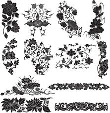 | view 653 corner flourish illustration, images and graphics from +50,000 possibilities. Flourish Svg File Free Vector Download 90 180 Free Vector For Commercial Use Format Ai Eps Cdr Svg Vector Illustration Graphic Art Design