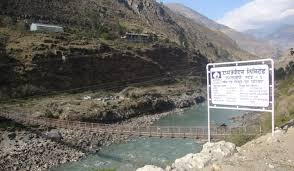 LUHRI HYDRO ELECTRIC PROJECT sTAGE-I (210 MW)