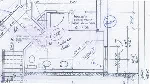 New Bathroom's Plans Amazing Construction Bathroom Plans