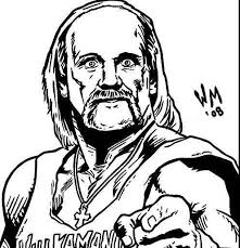 Make sure you share hulk coloring pages printable with reddit or other social media, if you curiosity with this backgrounds. Wrestling Hulk Hogan Coloring Pages Coloring And Drawing