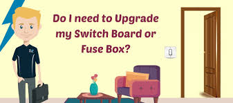 do i need to upgrade my switch board or fuse box? where is my fuse box 1992 chevy you've noticed your switchboard has old fuses this should set of alarm bells at once you don't know if there is the right rated fuse wire in each circuit,